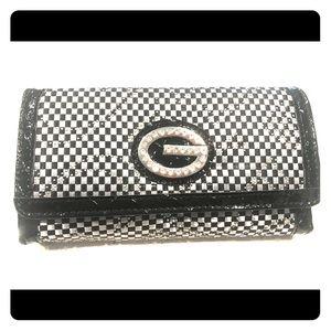 Handbags - Wallet.  Very versatile and binged!